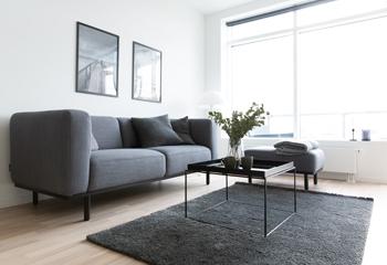 2-værelses lejligheder - Havneholmen Aarhus