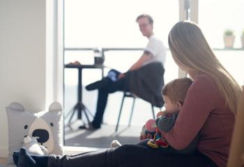 5-værelses lejligheder - Havneholmen Aarhus